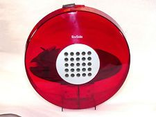 Philips Radiola 22 GF 303/03b UFO Dupont Pompon-disque Rouge turntable TOP