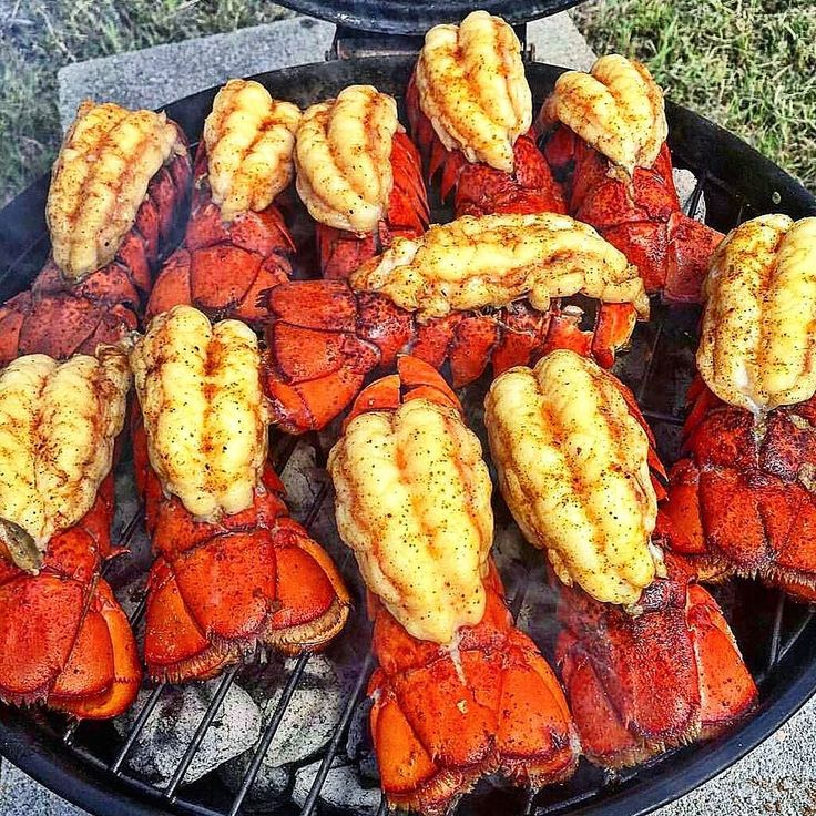 how to make lobster tails tender