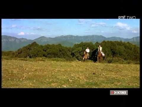 """The Man From Snowy River II - """"Back to the Mountains"""" - YouTube"""