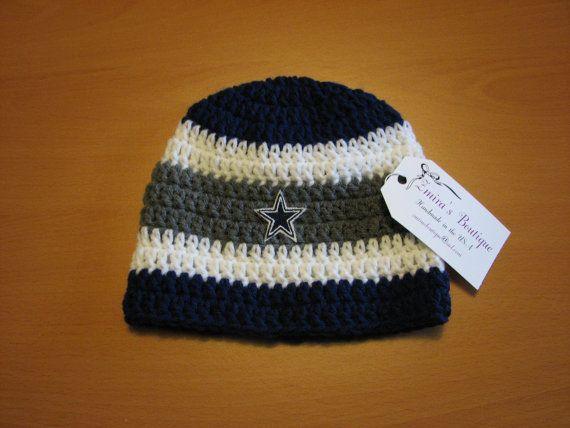 16 best images about Crochet Dallas Cowboys on Pinterest Football, Dallas c...
