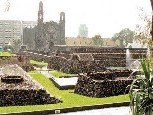 Hace 590 años comenzó el histórico rompimiento entre Tlatelolco y Tenochtitlán, dos ciudades mexicas que provenían de la misma tribu y adoraban al mismo dios Huitzilopochtli, pero cuya relación se estropeó al punto de la guerra y el sometimiento. Luego llegó la Conquista, Tenochtitlán perdió su nombre y Tlatelolco se convirtió en la capital de […]