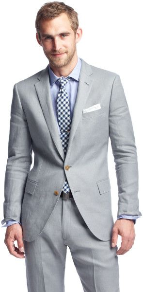 12 best tan chocolate wedding suits tuxedos images on for What color shirt with light grey suit