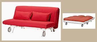 Risultati immagini per divano letto ikea 2 posti
