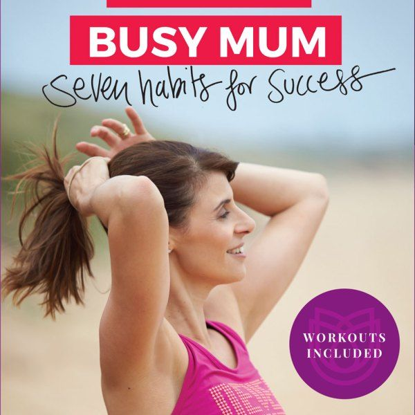 eBook now available only $9.95 http://thefitbusymum.com.au/product/fit-busy-mum-seven-habits-success-ebook/