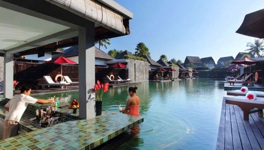 The ultimate guide to Ubud accommodation – Where to stay to recharge your soul