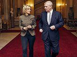 Emily Maitlis reveals Prince Andrew was happy with his BBC Newsnight interview