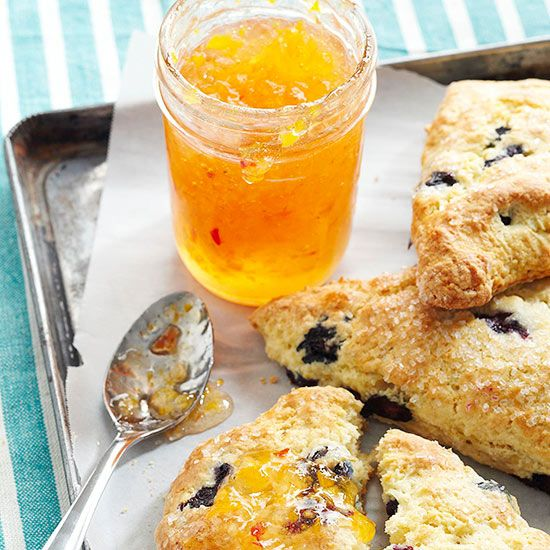 21 Preserving recipies incl. Nectarine-Mango Jam