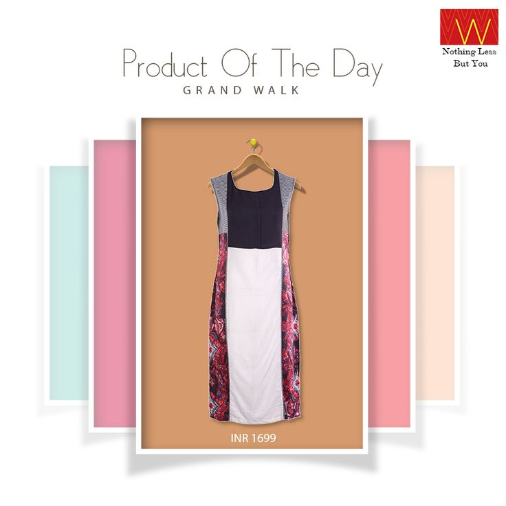 Like it, click it, own it! Shop here http://www.wforwoman.com/products/ss15-latest-collection/ss15-topwear/  #W #wforwoman #Wwear #ethnic #kurti #fashion #clothing #shop #style