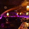 Bratislava cool night club