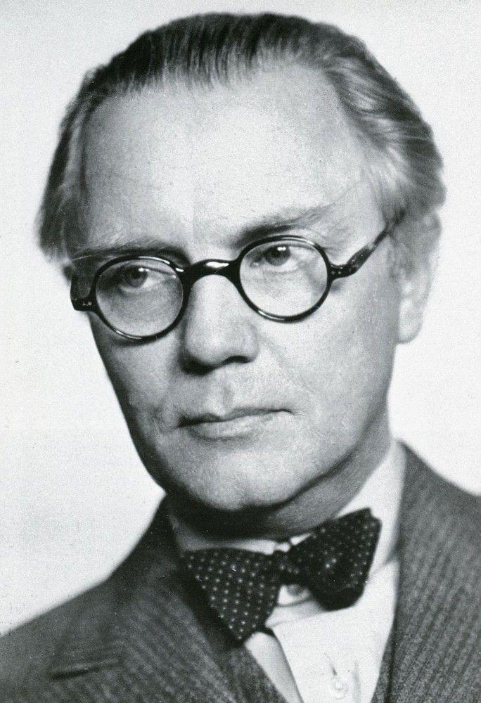 Gallery of Spotlight: Gunnar Asplund - 5