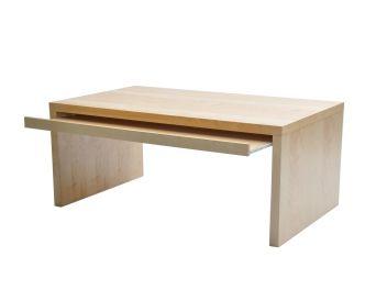 ELSA Soffbord med låda 118 Ek