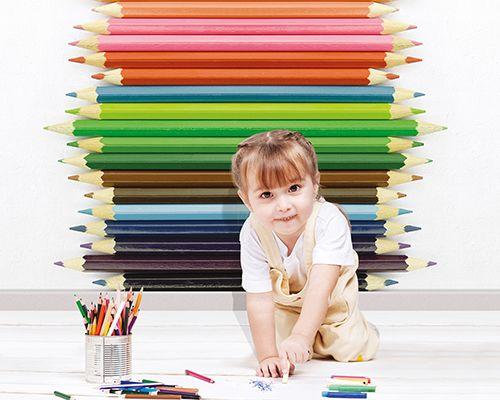 Moketino Blog - 5 ταπετσαρίες που θα μεταμορφώσουν τον χώρο μελέτης των παιδιών