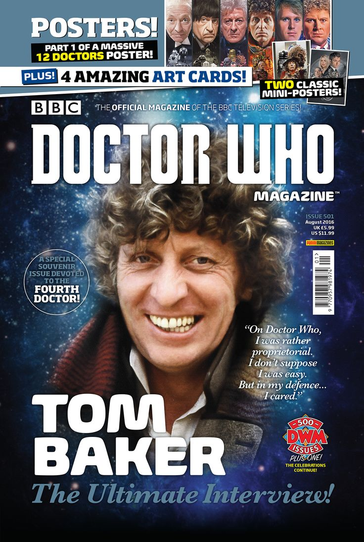 best images about doctor who classic dr who difficult directors prickly producers praise for peter it s tom baker s final interview doctor who magazine issue