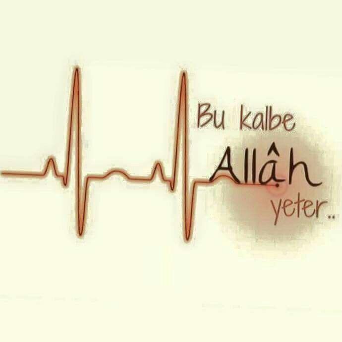 Allah yeter. #baki #aşk #Allah #vesselam