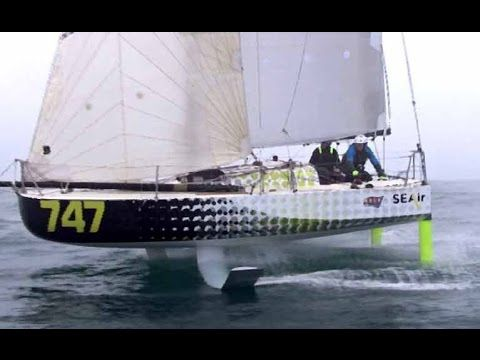 new mini, who says it needs to be beautifull – Page 2 – Ocean Racing Anarchy – S…