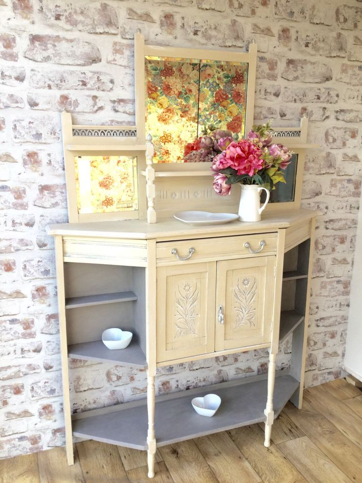A Personal Favourite From My Etsy Shop Https://www.etsy.com. Vintage  DressersShabby Chic FurnitureVintage ...