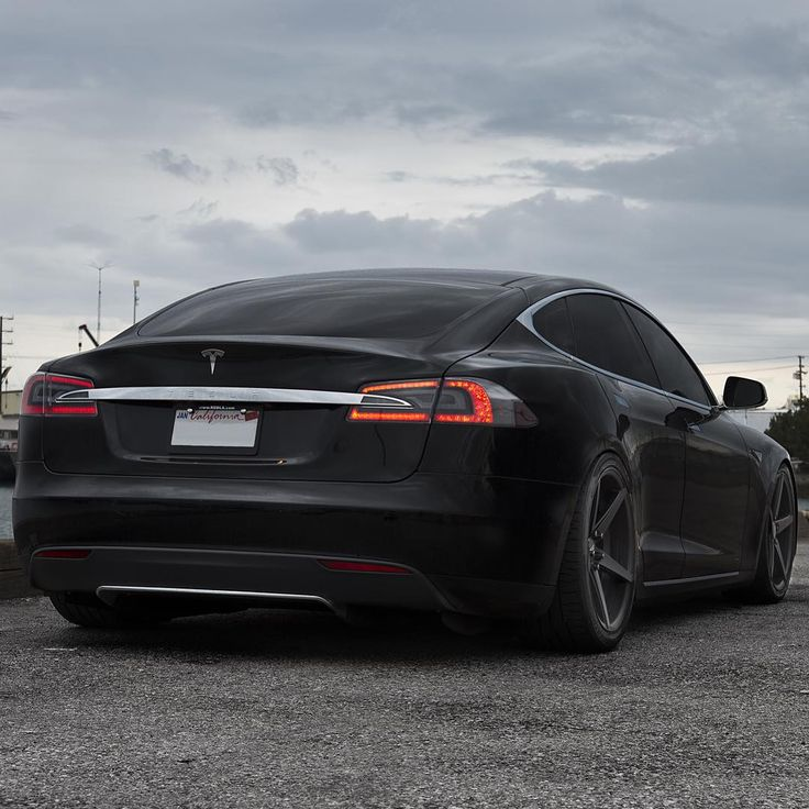 42 Best Tesla Model S Rims Images On Pinterest