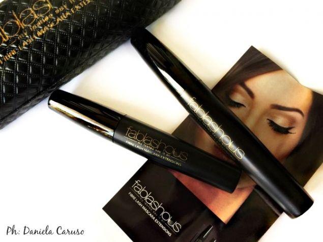 Fablashous, mascara e fibre per ciglia lunghe [REVIEW] @forevercosmetics