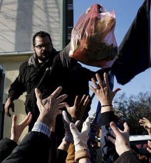Η Ελλάδα που πεινάει-Paraskhnio.gr - Eιδήσεις και ρεπορτάζ για όλη την Ελλάδα