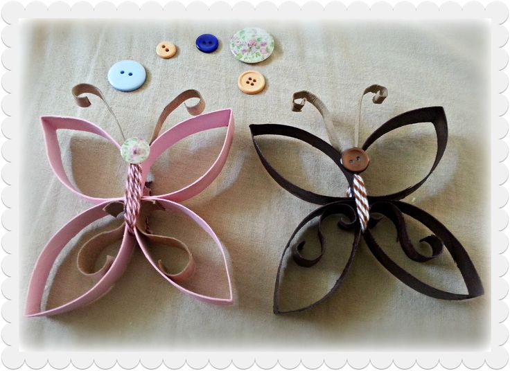 This is a fun, kid-friendly, and most importantly... acheap craft! lol   This is a great family project and a fabulous way to recy...
