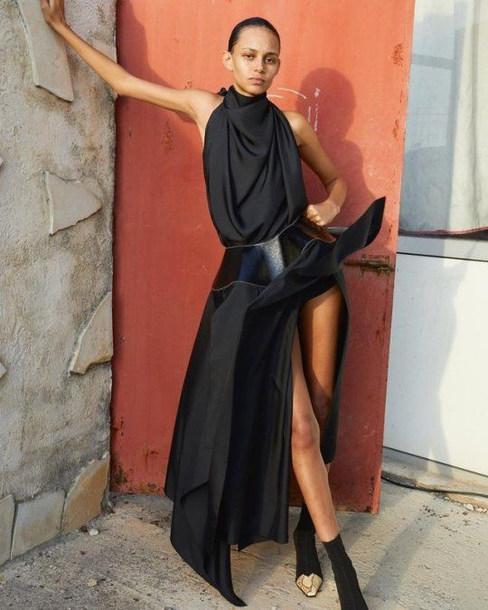WASD — Ad Campaign  Celine Spring Summer 2018 Model  Binx ... 97214eb9140d4