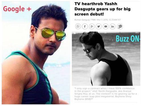 Buzz on #Guru  - on path to getting Yash.. .. Yash Dasgupta is all out in full form..      https://www.quora.com/topic/Yash-Dasgupta-1 http://m.imdb.com/name/nm8189386/      https://yashdasgupta-fanspeaks.com     http://m.imdb.com/title/tt5777298