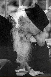 Αγιορίτης μοναχός: Κώστας Μπαλάφας
