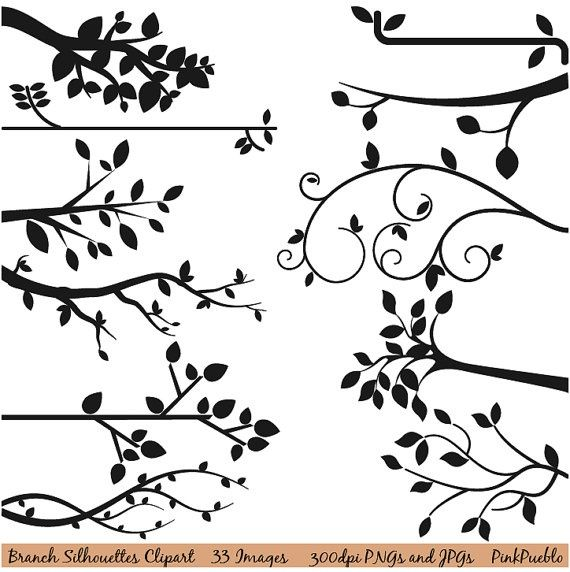 1000 Images About Silhouette Cameo Clip Art On Pinterest