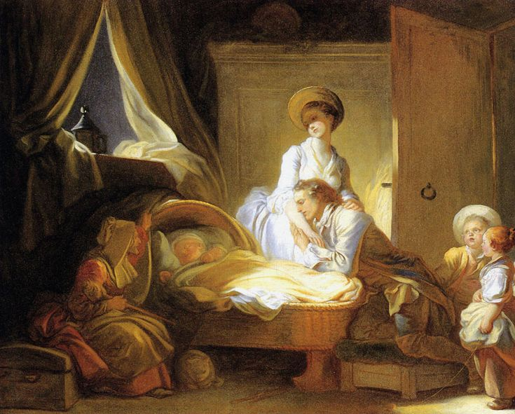 File:Jean-Honoré Fragonard - Visite à la nourrice.jpg - Wikimedia Commons commons.wikimedia.org800 × 643Buscar por imagen Honoré Fragonard Visite à la nourrice