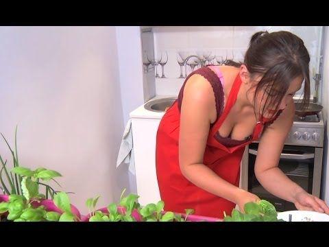 Smaczny i prosty do przygotowania! Pokażę również jak możemy podać omlet na talerzu związując go...