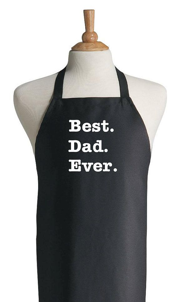 Dad's apron