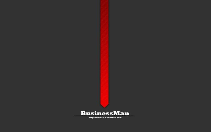 Minimalistic Tie Business Tapety Pinterest - designer gerat smiirl facebook fans