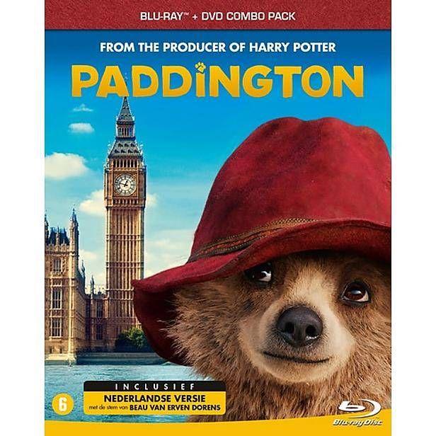 Paddington (Blu-Ray+DVD) #paddington #dvd #bluray #bluraydvd