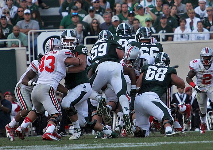Big Ten Football Schedule