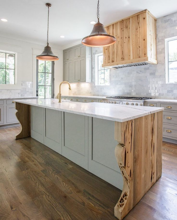 Sinker Cypress Kitchen Cabinets