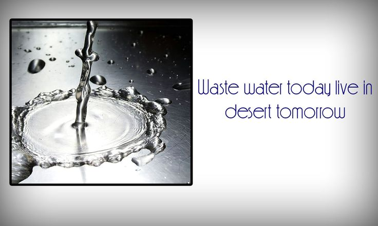 4 Best Posters on Save Water with Slogans for Class 11 Free Download