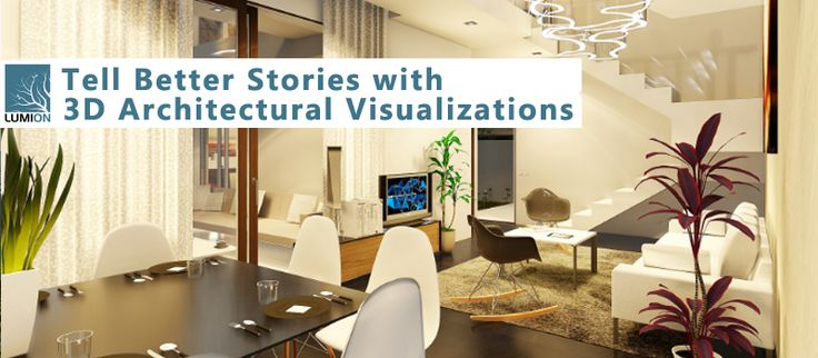 Win Business with Visualization Tools from Lumion