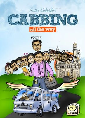 #CabbingAllTheWay  Book Review: Cabbing All The Way by Jatin Kuberkar This book reminded me of my Corporate working days. The commute, its pains, causes, excuses, funny incidents, life-lessons .... banter, fun times, problem solving may it be work or personal we used to chip in for each other, parties, treats, leg pulling, friends who are still in our   Good-friends list,.... God, this book made me feel old ;) It is an overall good book to read and enjoy.