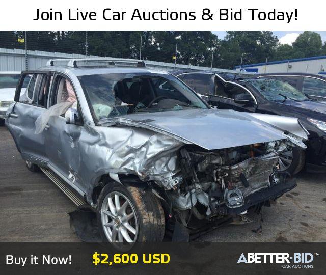 Salvage  2004 PORSCHE CAYENNE for Sale - WP1AA29P14LA22363 - https://abetter.bid/en/vehicle-finder-auto-auctions/salvage-cars-for-sale/porsche/cayenne/2004-porsche-cayenne-lot-30794435-copart-dallas-tx-vin-WP1AA29P14LA22363