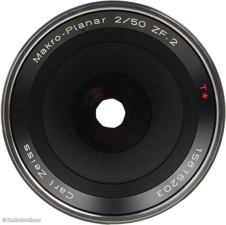 zeiss 50mm macro