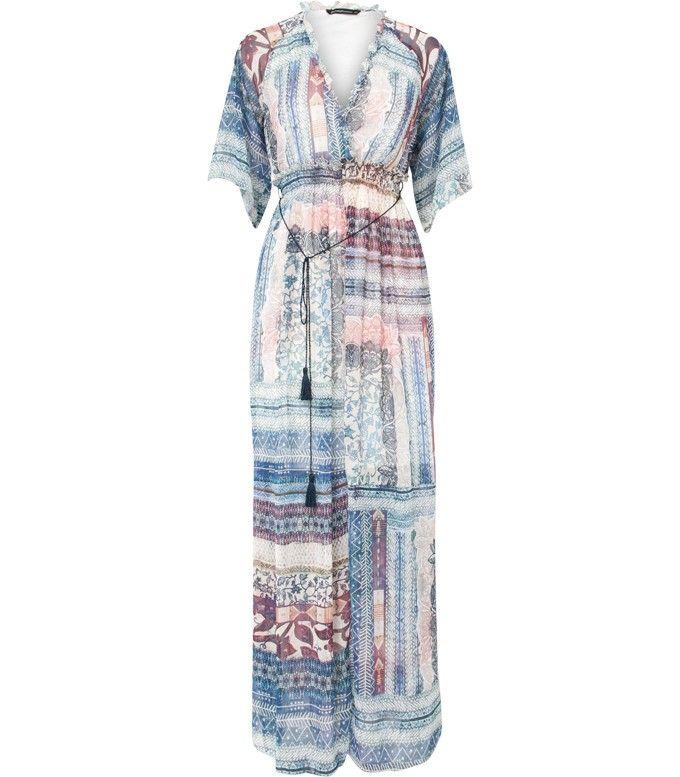 Jurk - Nieuwste items! - Shop - Summum Woman Online Shop