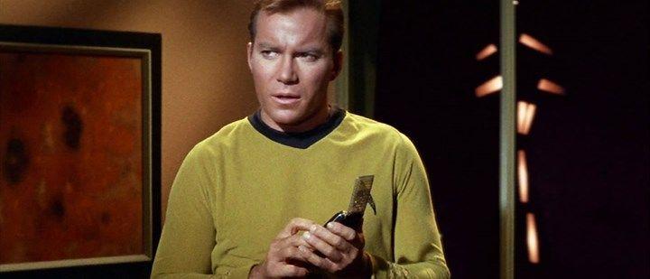 O comunicador de Star Trek se tornará um acessório de smartphone