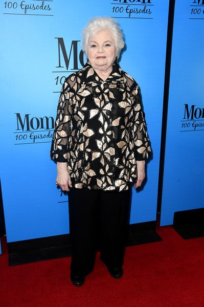 """June Squibb Photos - June Squibb attends CBS And Warner Bros. Television's """"Mom"""" Celebrates 100 Episodes at TAO Hollywood on January 27, 2018 in Los Angeles, California. - June Squibb Photos - 2 of 393"""