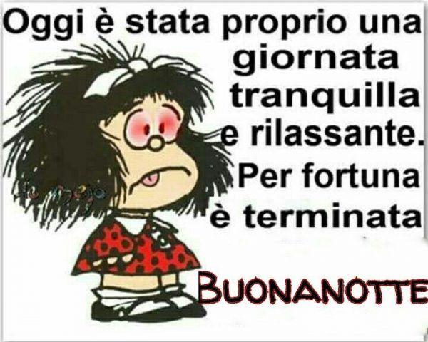 Pin Su Mafalda