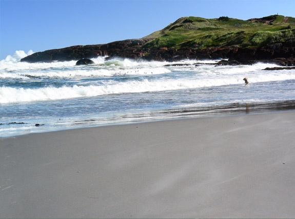 Lumsden Newfoundland