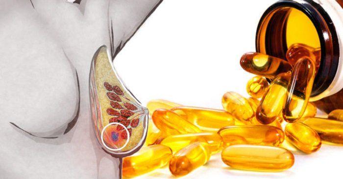 Vitamina k del cáncer de investigación
