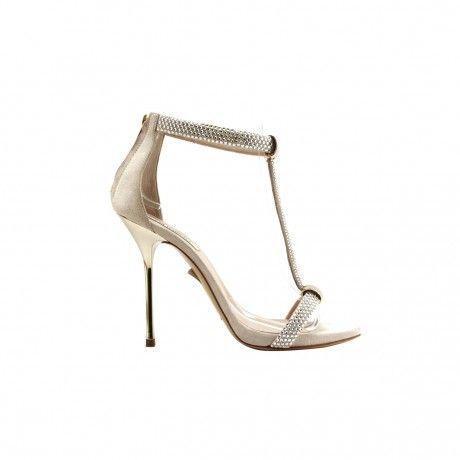 #Shoes Ninalilou un tocco inequivocabile di stile e classe!  <3 Semplicemente favolose <3 Scopri tutta la collezione online http://goo.gl/Vd3LcZ #Scarpe #Tacco #Sandali #CollezioneSS14 #Style #Donna