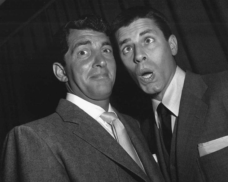 Dean Martin and Jerry Lewis 8x10 Photo 028   eBay