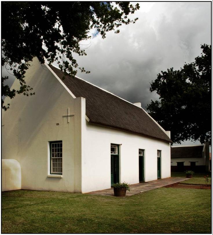 Totius-huis, Potchefstroom