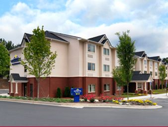 Microtel Inn & Suites by Wyndham Woodstock/Atlanta North in Woodstock, Georgia